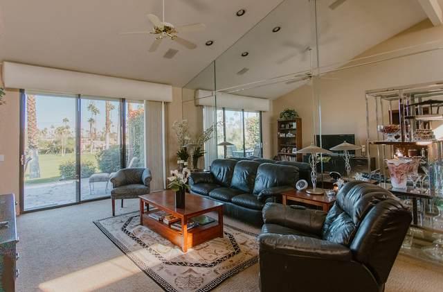 76180 Honeysuckle Drive, Palm Desert, CA 92211 (MLS #219053533) :: The John Jay Group - Bennion Deville Homes
