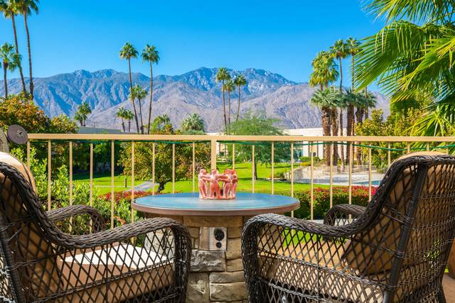 431 Desert Lakes Drive, Palm Springs, CA 92264 (MLS #219053534) :: The Jelmberg Team