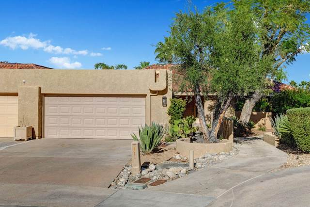 2852 N Andalucia Court, Palm Springs, CA 92264 (MLS #219053535) :: The Jelmberg Team