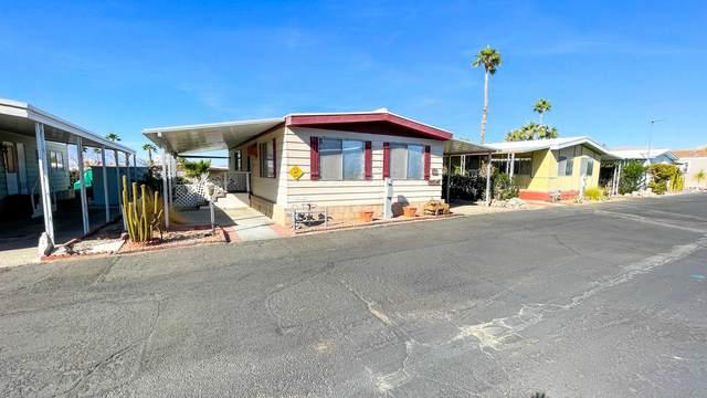 17800 Langlois Road #517, Desert Hot Springs, CA 92241 (#219053552) :: The Pratt Group