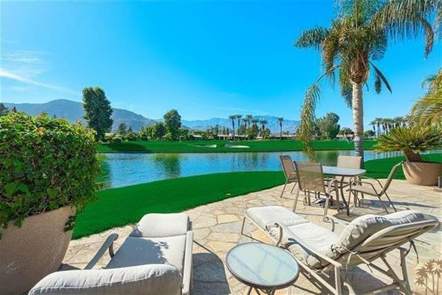 9 Windemere Court, Rancho Mirage, CA 92270 (MLS #219053566) :: The Jelmberg Team