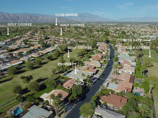 82553 Doolittle Drive, Indio, CA 92201 (MLS #219053574) :: Hacienda Agency Inc