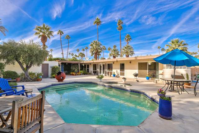 45674 Toro Peak Road, Palm Desert, CA 92260 (MLS #219053583) :: Brad Schmett Real Estate Group