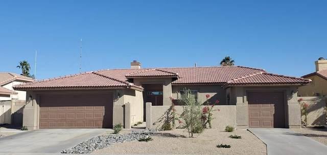 45180 Debbie Drive, La Quinta, CA 92253 (MLS #219053585) :: The Sandi Phillips Team