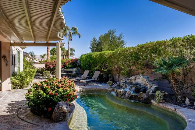 81597 Camino El Triunfo, Indio, CA 92203 (MLS #219053586) :: Brad Schmett Real Estate Group