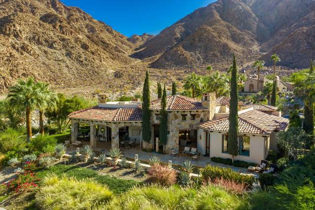 53930 Del Gato Drive, La Quinta, CA 92253 (MLS #219053589) :: Brad Schmett Real Estate Group