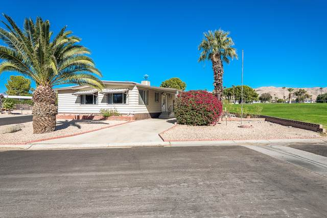 16900 Greenway Court, Desert Hot Springs, CA 92241 (MLS #219053597) :: The Jelmberg Team