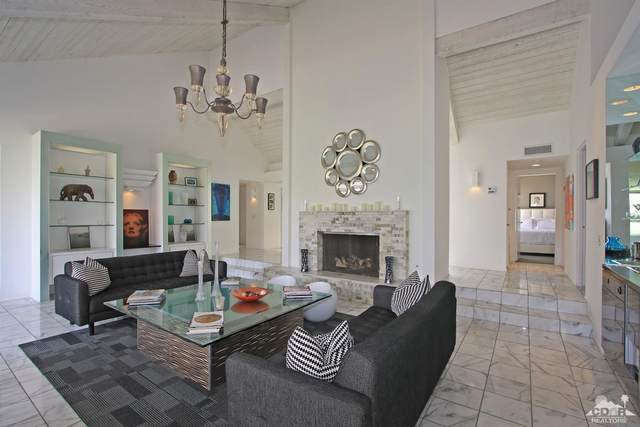 34868 Mission Hills Drive, Rancho Mirage, CA 92270 (MLS #219053607) :: The Jelmberg Team