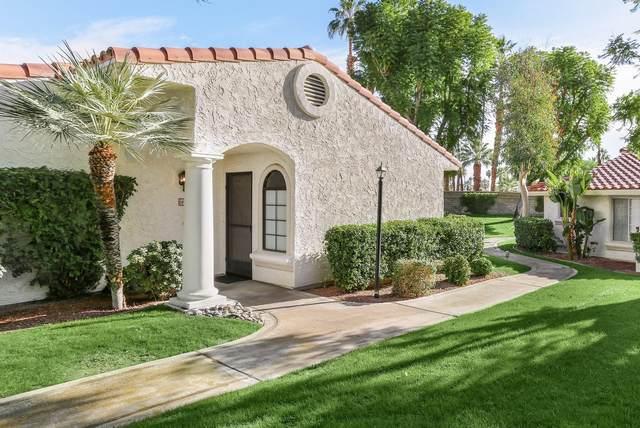 500 S Farrell Drive, Palm Springs, CA 92264 (MLS #219053619) :: Hacienda Agency Inc