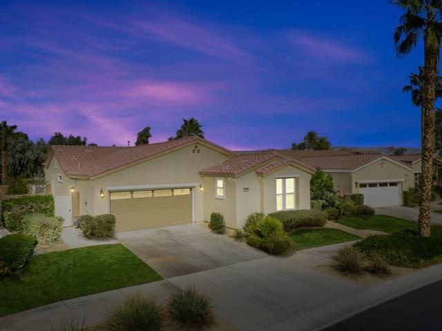 81122 Barrel Cactus Road, La Quinta, CA 92253 (MLS #219053622) :: The Jelmberg Team