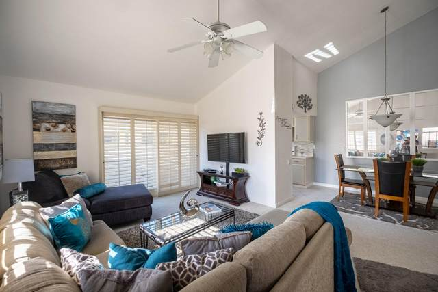1330 S Camino Real, Palm Springs, CA 92264 (MLS #219053625) :: Mark Wise | Bennion Deville Homes
