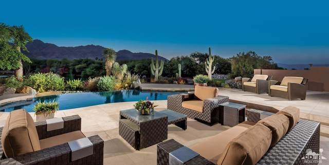 131 Kiva Drive, Palm Desert, CA 92260 (MLS #219053627) :: The Jelmberg Team