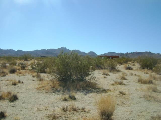 0 Sun View Ave, Joshua Tree, CA 92252 (MLS #219053628) :: Brad Schmett Real Estate Group
