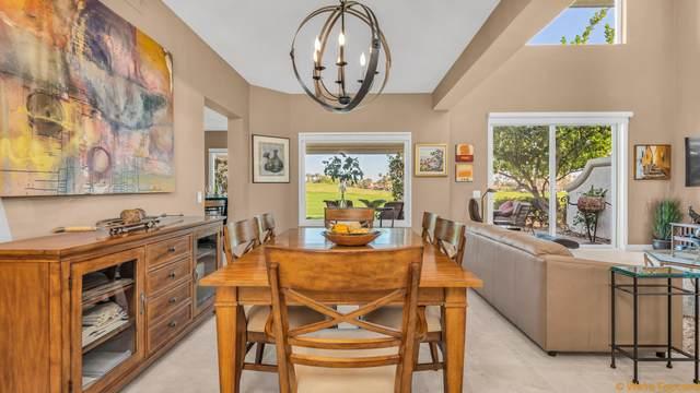 763 Montana Vista Drive, Palm Desert, CA 92211 (MLS #219053629) :: The Jelmberg Team