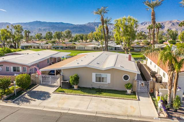 42147 Diadomite Way, Palm Desert, CA 92260 (MLS #219053632) :: The Jelmberg Team