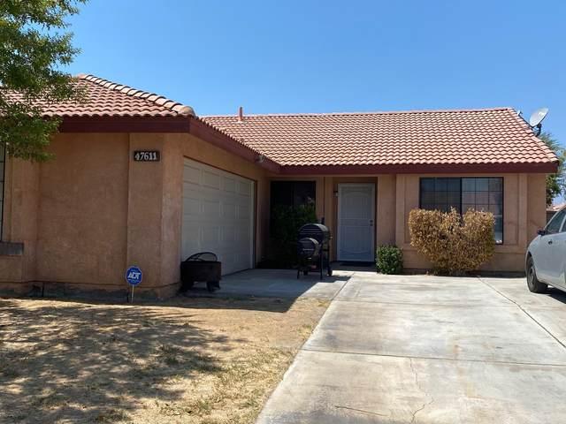 47611 Sunflower Street, Indio, CA 92201 (MLS #219053641) :: Brad Schmett Real Estate Group