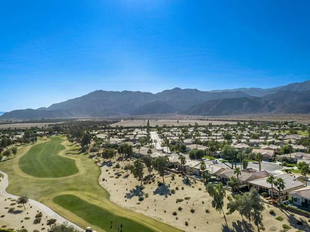61354 Sapphire Lane, La Quinta, CA 92253 (MLS #219053656) :: The Jelmberg Team