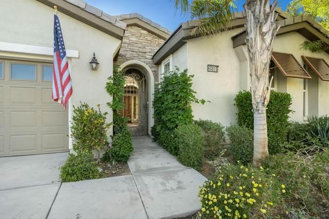 60815 Living Stone Drive, La Quinta, CA 92253 (MLS #219053659) :: The Jelmberg Team