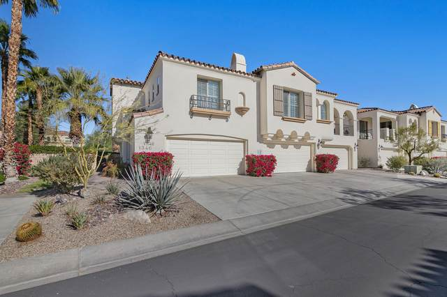 1342 Yermo Drive, Palm Springs, CA 92262 (MLS #219053660) :: Hacienda Agency Inc