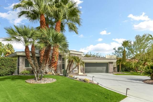 500 Bogert Trail, Palm Springs, CA 92264 (MLS #219053666) :: Zwemmer Realty Group