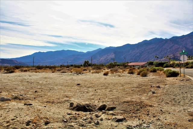 0 E Park View Drive, Palm Springs, CA 92264 (MLS #219053678) :: The Jelmberg Team