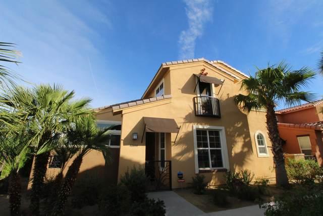 52050 Rosewood Lane, La Quinta, CA 92253 (MLS #219053696) :: KUD Properties