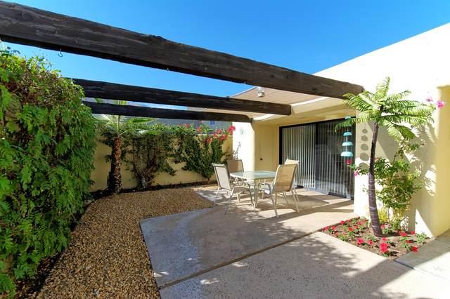 430 N Greenhouse Way, Palm Springs, CA 92262 (MLS #219053703) :: KUD Properties