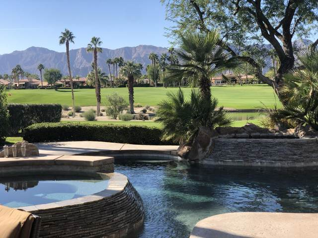 79967 Rancho La Quinta Drive, La Quinta, CA 92253 (MLS #219053708) :: The John Jay Group - Bennion Deville Homes