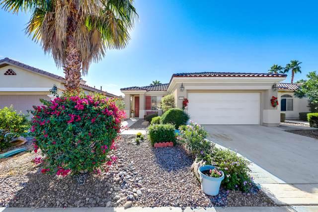 80281 Avenida Linda Vista, Indio, CA 92203 (MLS #219053712) :: The Jelmberg Team