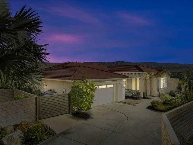 117 Via Solaro, Rancho Mirage, CA 92270 (MLS #219053717) :: Brad Schmett Real Estate Group