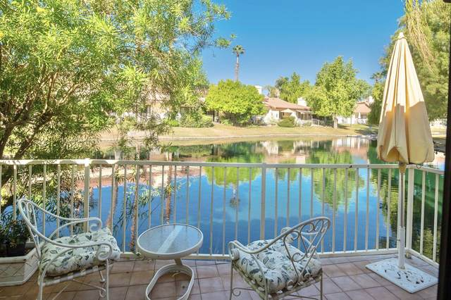 315 Lakewood Lane, Palm Desert, CA 92260 (MLS #219053721) :: The Sandi Phillips Team