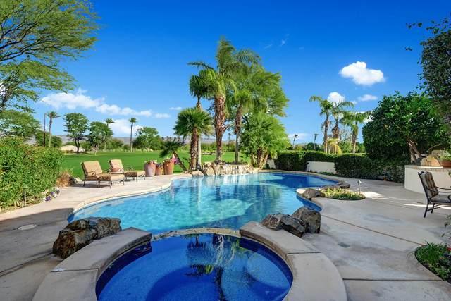 79740 Rancho La Quinta Drive, La Quinta, CA 92253 (MLS #219053726) :: The John Jay Group - Bennion Deville Homes