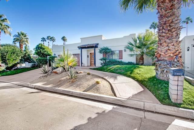 72591 Hedgehog Street, Palm Desert, CA 92260 (MLS #219053729) :: The Sandi Phillips Team