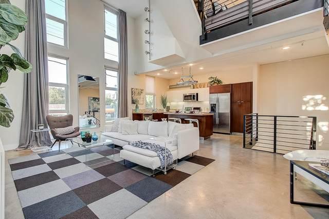 1037 N Laurel Avenue, West Hollywood, CA 90069 (MLS #219053733) :: Zwemmer Realty Group
