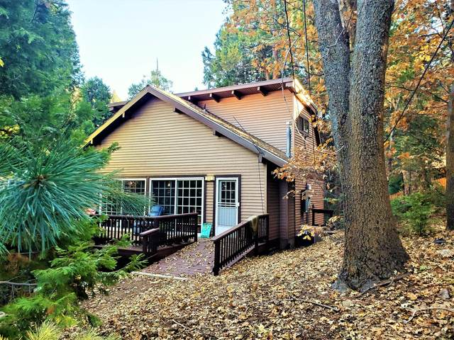 546 Dover Court, Lake Arrowhead, CA 92352 (MLS #219053738) :: Zwemmer Realty Group