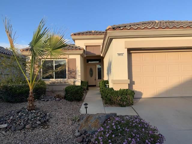 78932 Stansbury Court, Palm Desert, CA 92211 (MLS #219053743) :: The Sandi Phillips Team