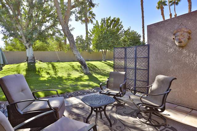 72545 Rolling Knolls Drive, Palm Desert, CA 92260 (MLS #219053746) :: The Jelmberg Team