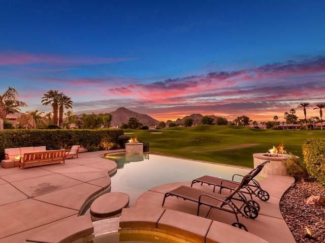 78800 Cabrillo Way, La Quinta, CA 92253 (MLS #219053747) :: The John Jay Group - Bennion Deville Homes