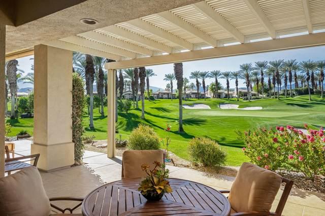 333 Desert Holly Drive, Palm Desert, CA 92211 (MLS #219053748) :: The John Jay Group - Bennion Deville Homes