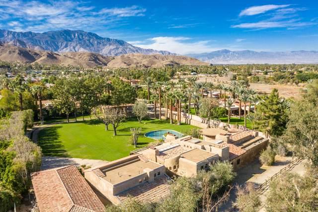 70380 Desert Cove Avenue, Rancho Mirage, CA 92270 (MLS #219053749) :: The Sandi Phillips Team