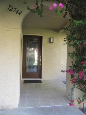 72744 Tony Trabert Lane, Palm Desert, CA 92260 (MLS #219053751) :: Brad Schmett Real Estate Group