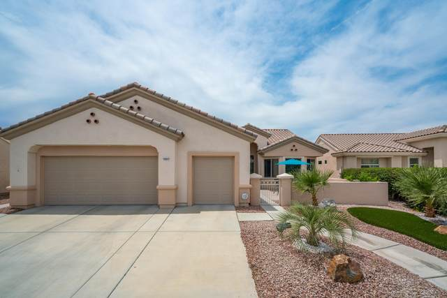 35811 Calloway Lane, Palm Desert, CA 92211 (MLS #219053758) :: The Jelmberg Team