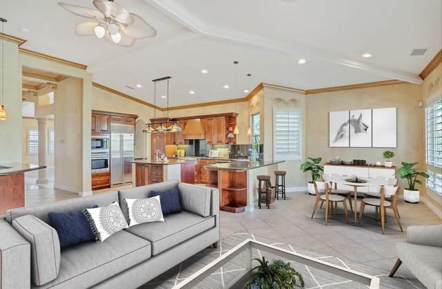 18 Porto Cielo Court, Rancho Mirage, CA 92270 (#219053767) :: The Pratt Group