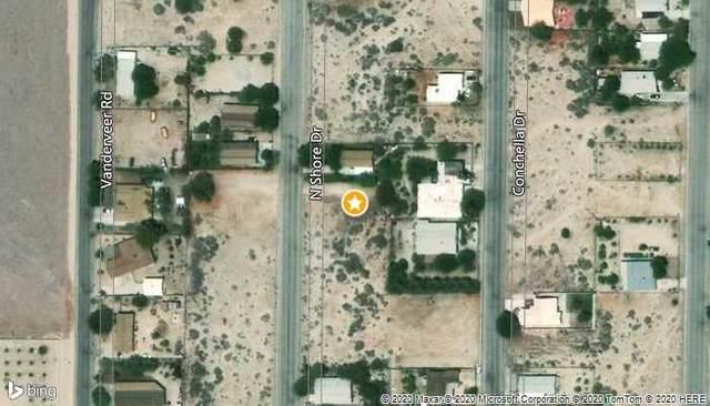 0 N Shore Drive, Mecca, CA 92254 (MLS #219053790) :: KUD Properties