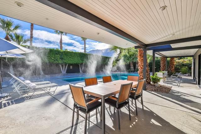 1093 E Via Escuela, Palm Springs, CA 92262 (MLS #219053791) :: Brad Schmett Real Estate Group