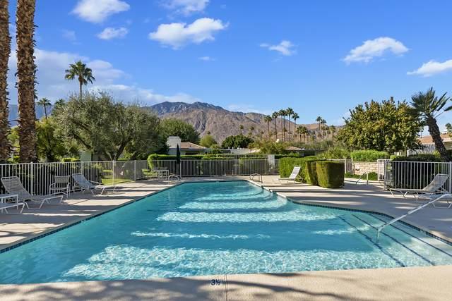 2115 Sunshine Way, Palm Springs, CA 92264 (MLS #219053798) :: Brad Schmett Real Estate Group