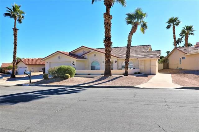 64267 Doral, Desert Hot Springs, CA 92240 (MLS #219053818) :: The Jelmberg Team