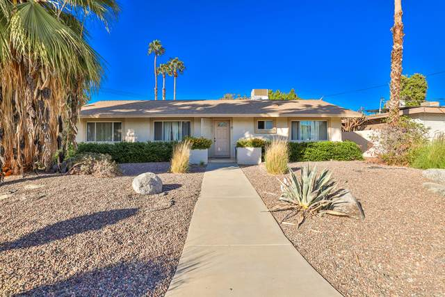 77030 Florida Avenue, Palm Desert, CA 92211 (MLS #219053833) :: The Jelmberg Team