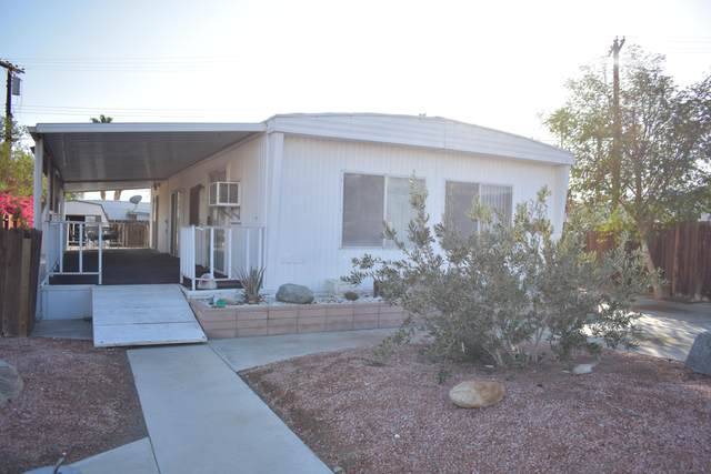 32151 Saucon Valley Street, Thousand Palms, CA 92276 (MLS #219053852) :: Brad Schmett Real Estate Group