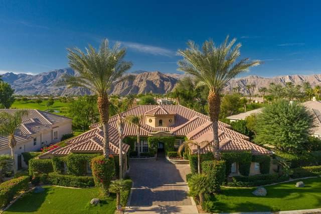 50175 El Dorado Drive, La Quinta, CA 92253 (MLS #219053859) :: The Jelmberg Team